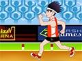 100m Rennen