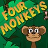Spiele Affen