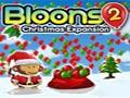 Bloons 2: Weihnachts-Erweiterung