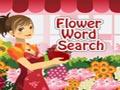 Blumen Wortsuche