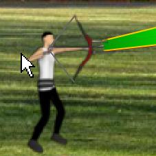 Bogenschießen Game