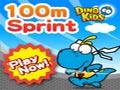 DinoKids - 100m Sprint