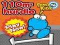 DinoKids - 100m Hürden