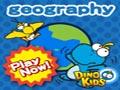 DinoKids - Geographie