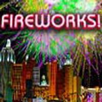 Feuerwerk Spiele
