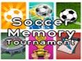 Fußball Memory Turnier