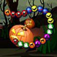 Spiele Halloween Party