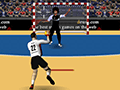Handball Siebenmeter