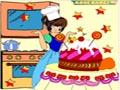 Kid's Coloring: Mein Kuchen