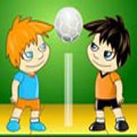 Kopfball Spiele