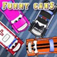 Lustige Auto Spiele