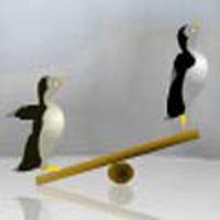 Pingu Spiele