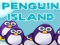 Pinguin-Insel