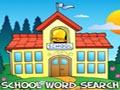 Schule Wortsuche