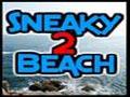 Sneaky Strand Escape