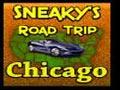 Sneaky's Autoreise - Chicago