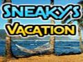 Sneaky's Urlaub