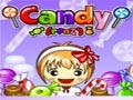 Süßwaren-Laden