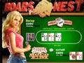 Texas Hold 'em Poker mit Daisy