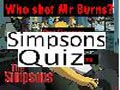 The Simpsons Big Quiz