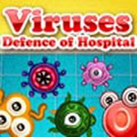 Viren Spiel