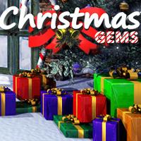 weihnachts edelsteine online game kostenlos spielen auf. Black Bedroom Furniture Sets. Home Design Ideas